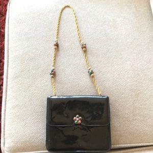 Vintage Saks fifth avenue purse